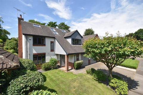 6 bedroom detached house for sale - Edwalton Lodge Close, Edwalton