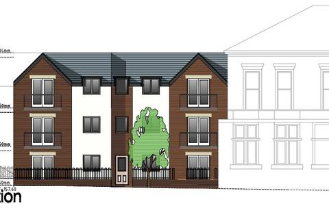 Land for sale - High Street & South Road, Smethwick, B66 3AJ