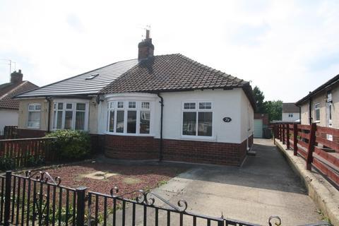 2 bedroom semi-detached bungalow for sale - Stooperdale Avenue, Darlington