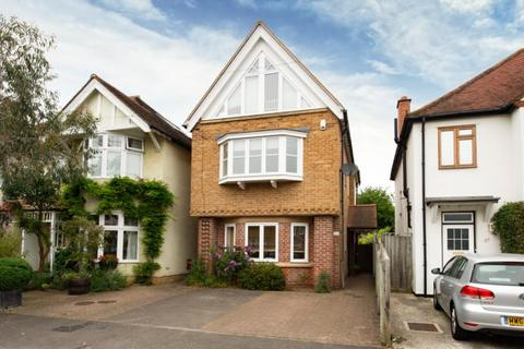 4 bedroom detached house for sale - Hamilton Road, Oxford