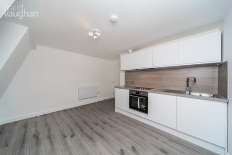 Studio to rent - Howard Place, Brighton, BN1
