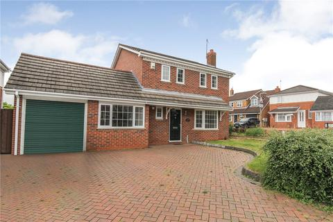 5 bedroom detached house for sale - Bowling Green Road, Stourbridge, West Midlands, DY8