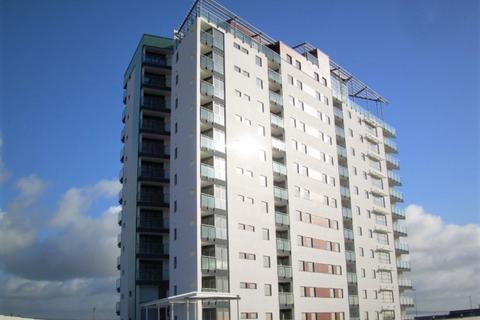 2 bedroom apartment to rent - Aurora, Trawler Road, Swansea, SA1 1FY