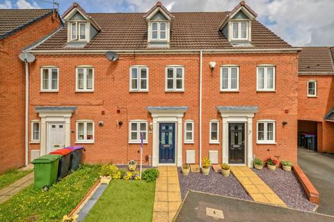 3 bedroom terraced house for sale - Rothwell Close, St Georges, TF2