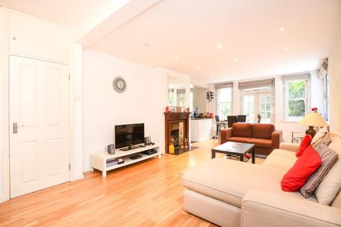 1 bedroom flat for sale - Abbey Road, St John's Wood, NW8