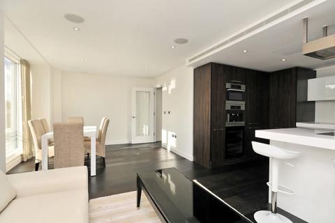 3 bedroom flat to rent - Moore House, Grosvenor Waterside, Gatliff Road, Chelsea, London, SW1W