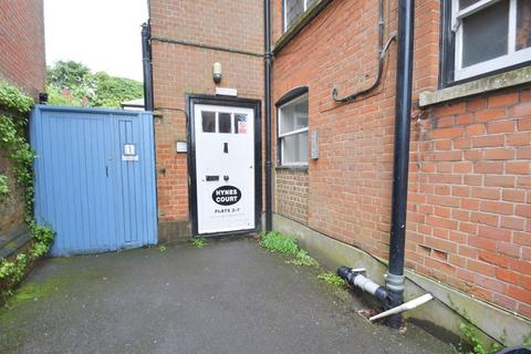 Studio for sale - Hynes Court, Ludgershall, Andover