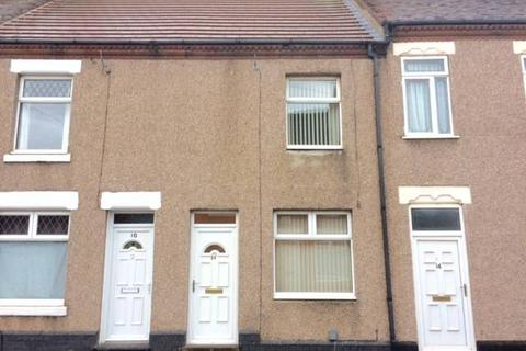 2 bedroom house to rent - Jodrell Street