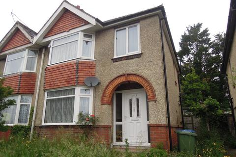 3 bedroom semi-detached house for sale - Burgess Road, Southampton SO16