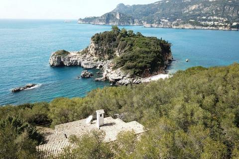 6 bedroom villa - Corfu, Greece