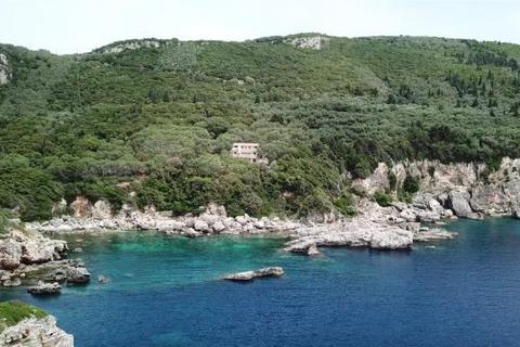 6 bedroom detached house  - Villa Limni, Liapades, Corfu