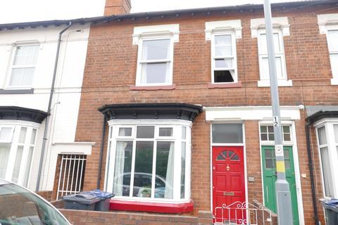 2 bedroom terraced house for sale - Springfield Road, Birmingham, B13