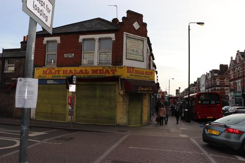 Retail property (high street) to rent - Upper Tooting Road SW17