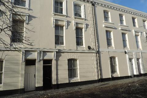 2 bedroom ground floor flat to rent - Wyndham Street West, Central Plymouth