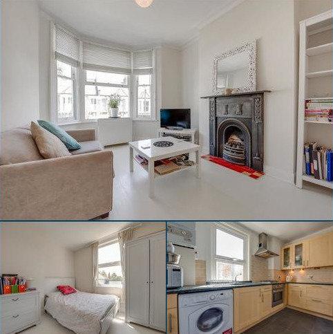 2 Bedroom Flat To Rent Rainham Road Kensal Rise London Nw10