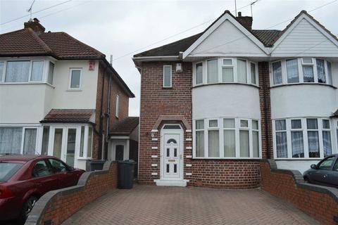 3 bedroom semi-detached house to rent - Horrell Road, Sheldon, Birmingham