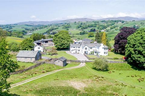 Farm for sale - Staveley, Kendal, Cumbria, LA8