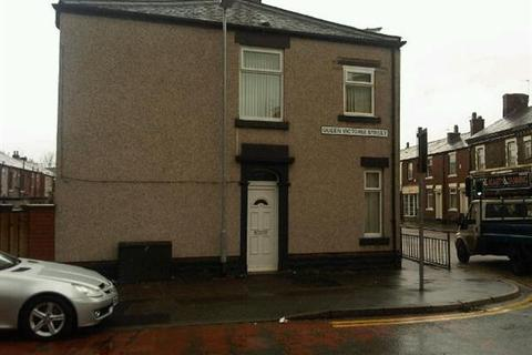 3 bedroom end of terrace house to rent - Queen Victoria Street, Rochdale
