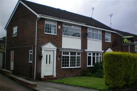 3 bedroom semi-detached house to rent - Melbourne Close, Rochdale