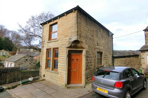 2 bedroom detached house to rent - France Hill, Holmfirth