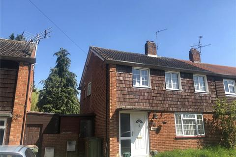 4 bedroom semi-detached house to rent - Cabell Road, Guildford, Surrey, GU2