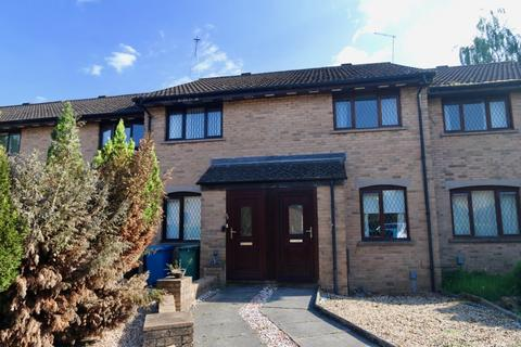 2 bedroom terraced house for sale - 58 Craigieburn Gardens Maryhill Glasgow G20 0NU