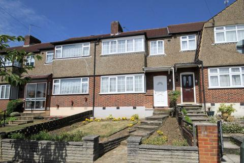 3 bedroom terraced house for sale - Rougemont Avenue, Morden