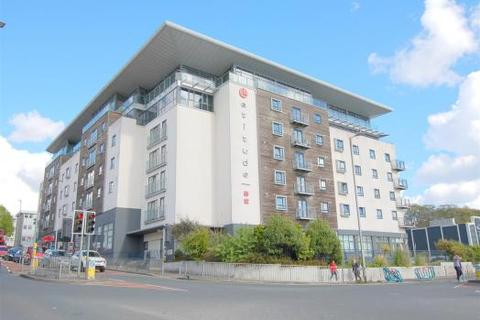 1 bedroom flat to rent - Latitude 52, Albert Road, Stoke, Plymouth, PL2