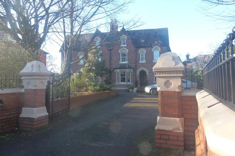 2 bedroom apartment to rent - Lockwood House, Chester