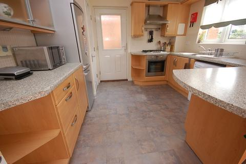 3 bedroom end of terrace house to rent - Goodtrees Gardens, Edinburgh EH17