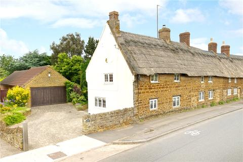 4 bedroom character property for sale - High Street, Hardingstone, Northamptonshire