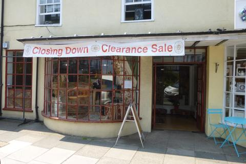 Shop to rent - 68 South Sreet, Dorking