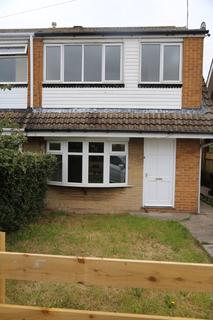 3 bedroom semi-detached house to rent - Willowdale, Hull HU7