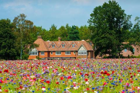 8 bedroom country house for sale - Frensham Lane, Frensham
