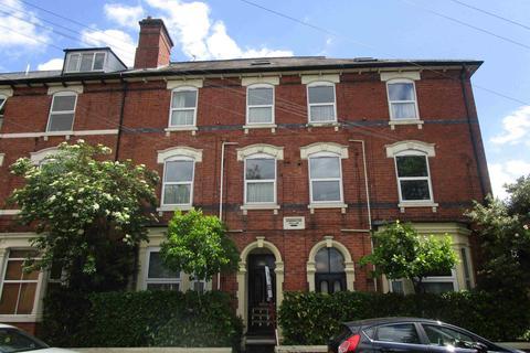 Studio to rent - 7-8 Merridale Lane, Merridale, Wolverhampton, WV3