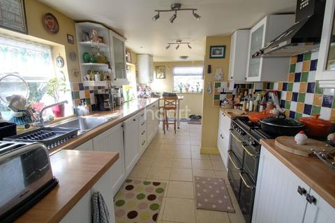 4 bedroom detached house for sale - Eye Road, Peterborough