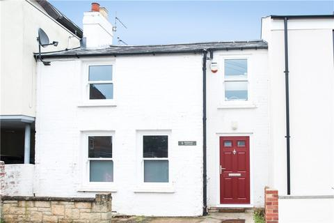 2 bedroom terraced house for sale - Middle Way, Oxford, Oxfordshire, OX2