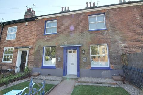 1 bedroom terraced house to rent - BRACONDALE, NORWICH, Norwich