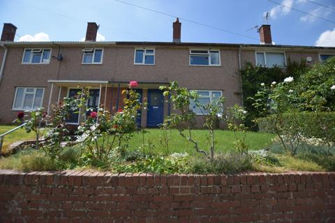 3 bedroom terraced house for sale - Higher Barley Mount, St. Thomas, EX4