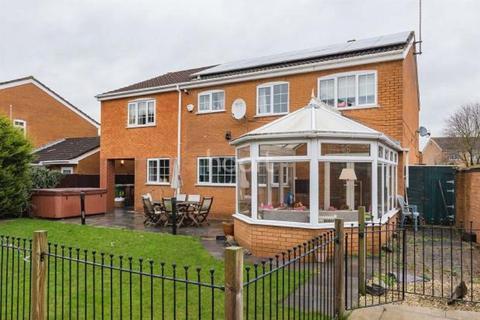 6 bedroom detached house for sale - Dunsberry, Bretton, PE3 8LB