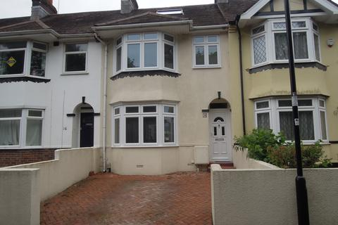 3 bedroom terraced house to rent - Lakelands Drive, Southampton SO15