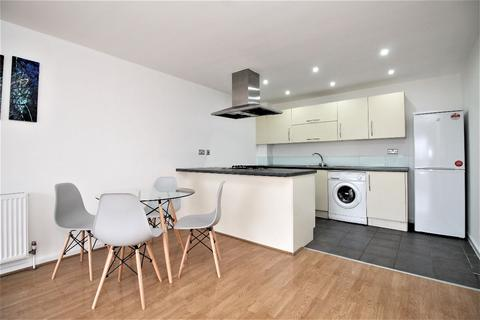 2 bedroom apartment to rent - Franklin House, Aberfeldy Street, Canary Wharf, E14