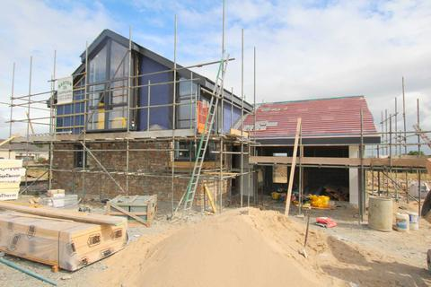 4 bedroom house for sale - Helestone Park, Frithelstockstone