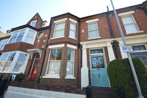4 bedroom terraced house for sale - Kingsley Road, Norwich, Norfolk