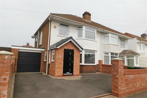 3 bedroom semi-detached house to rent - Ronaldsway, Liverpool