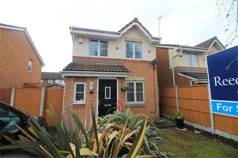 3 bedroom detached house for sale - Opal Close, Litherland, Liverpool, Merseyside