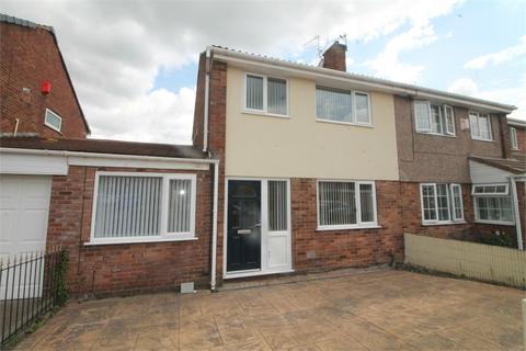 3 bedroom semi-detached house for sale - Lunar Drive, Netherton, Merseyside