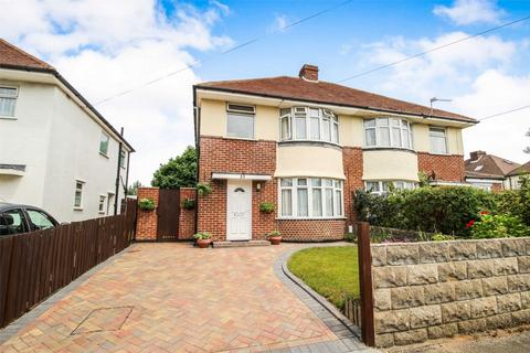 3 bedroom semi-detached house for sale - Churchill Crescent, Poole, Dorset