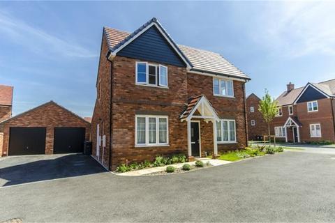 4 bedroom detached house to rent - Bodding Avenue, Nursling, Southampton, Hampshire