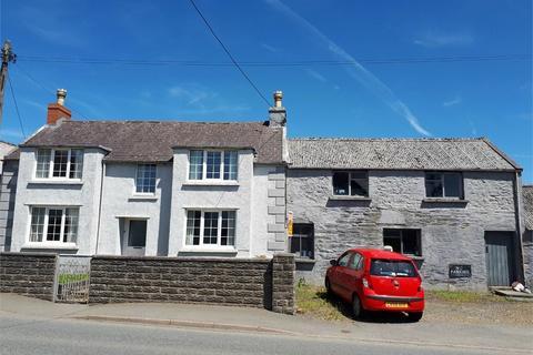 Farm for sale - Pencnwc East, Llandissilio, Clynderwen, Pembrokeshire